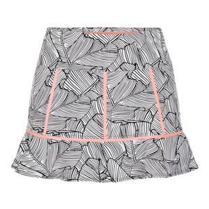 Women`s Brianna 13.5 Inch Tennis Skort Folia