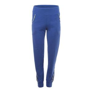 Women`s On-Track Tennis Pant Baja Blue