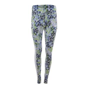 Women`s Intrigue Legging Hari Print