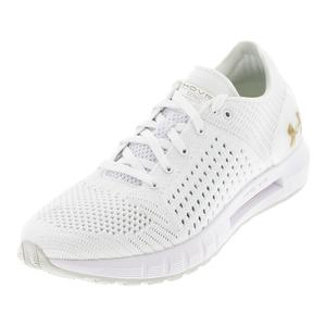 Women`s HOVR Sonic Shoes White and Elemental