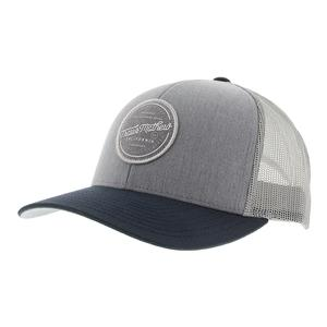 Men`s Canston Tennis Cap Heather Gray