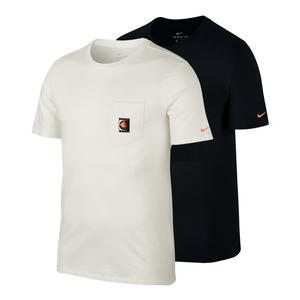 Men`s Court Tennis Tee