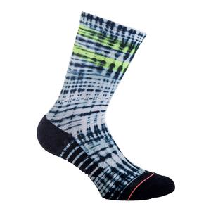 Women`s Tanzania Socks Blue
