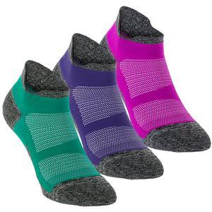 Elite Ultra Light No Show Tab Tennis Socks