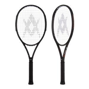 V-Feel 4 Demo Tennis Racquet 4_3/8