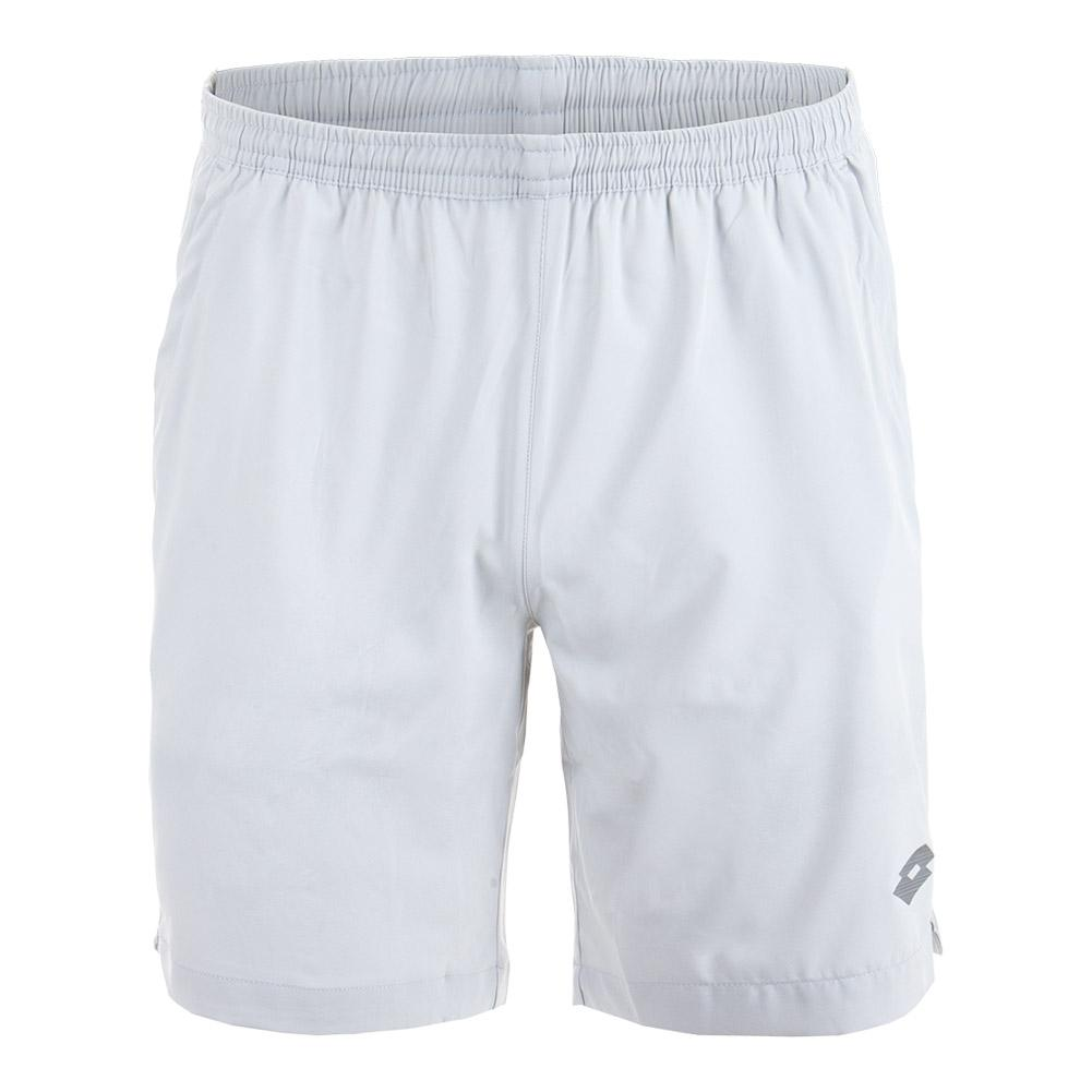 Men's Dragon Tech Ii Tennis Short Pearl