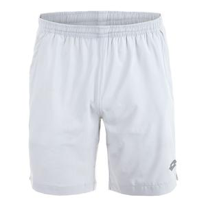 Men`s Dragon Tech II Tennis Short Pearl