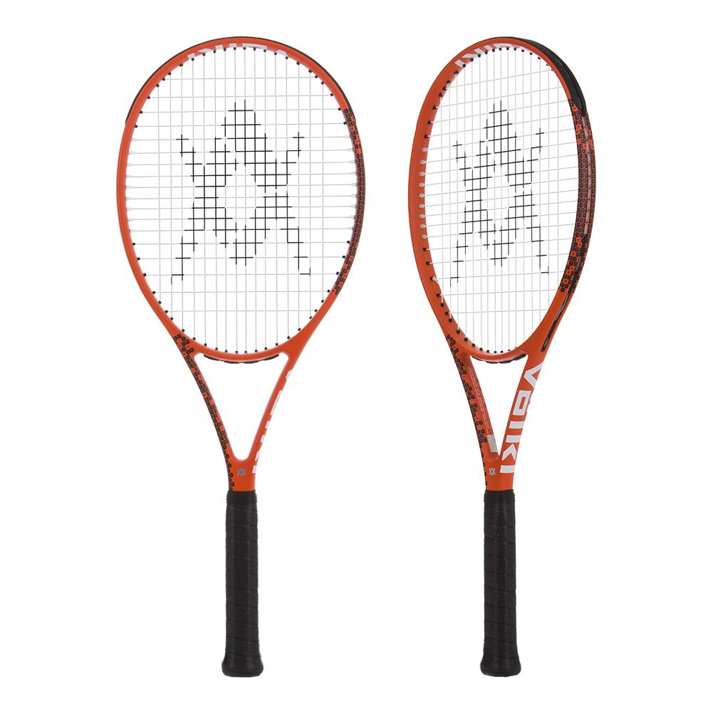 V- Feel 8 285g Demo Tennis Racquet 4_3/8