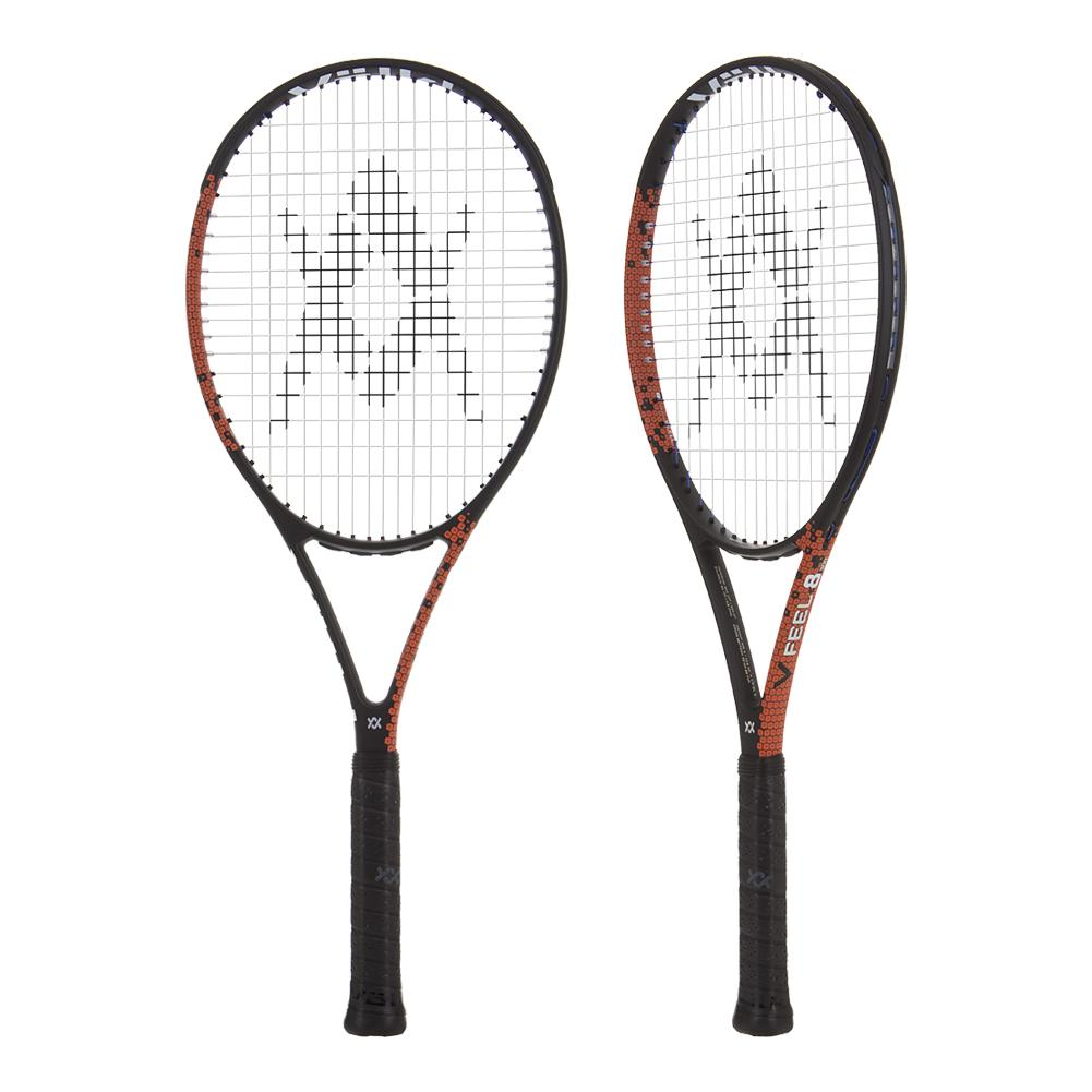 V- Feel 8 300g Demo Tennis Racquet 4_3/8