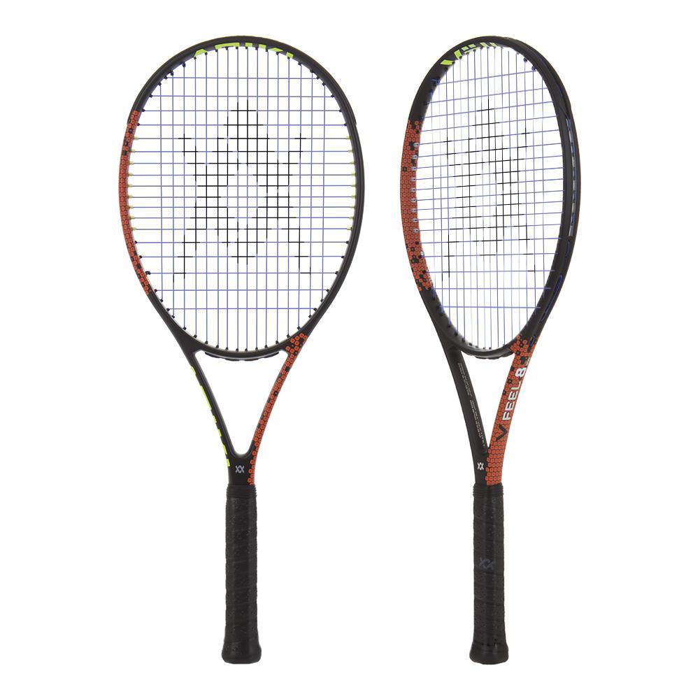 V- Feel 8 315g Demo Tennis Racquet 4_3/8