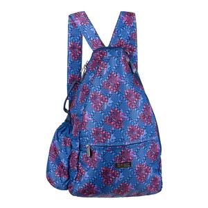 Women`s Tennis Backpack Goddess Print