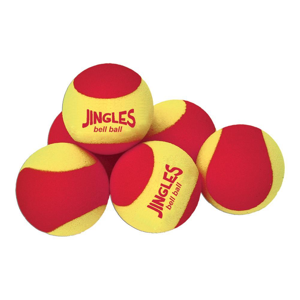 Jingles Bell Balls Set Of 144