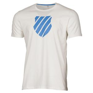 Men`s Logo Tennis Tee