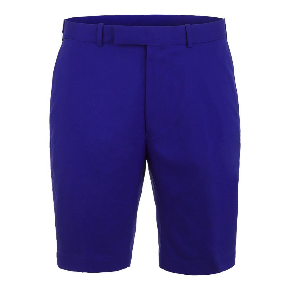 Men's Cypress Tennis Short City Royal