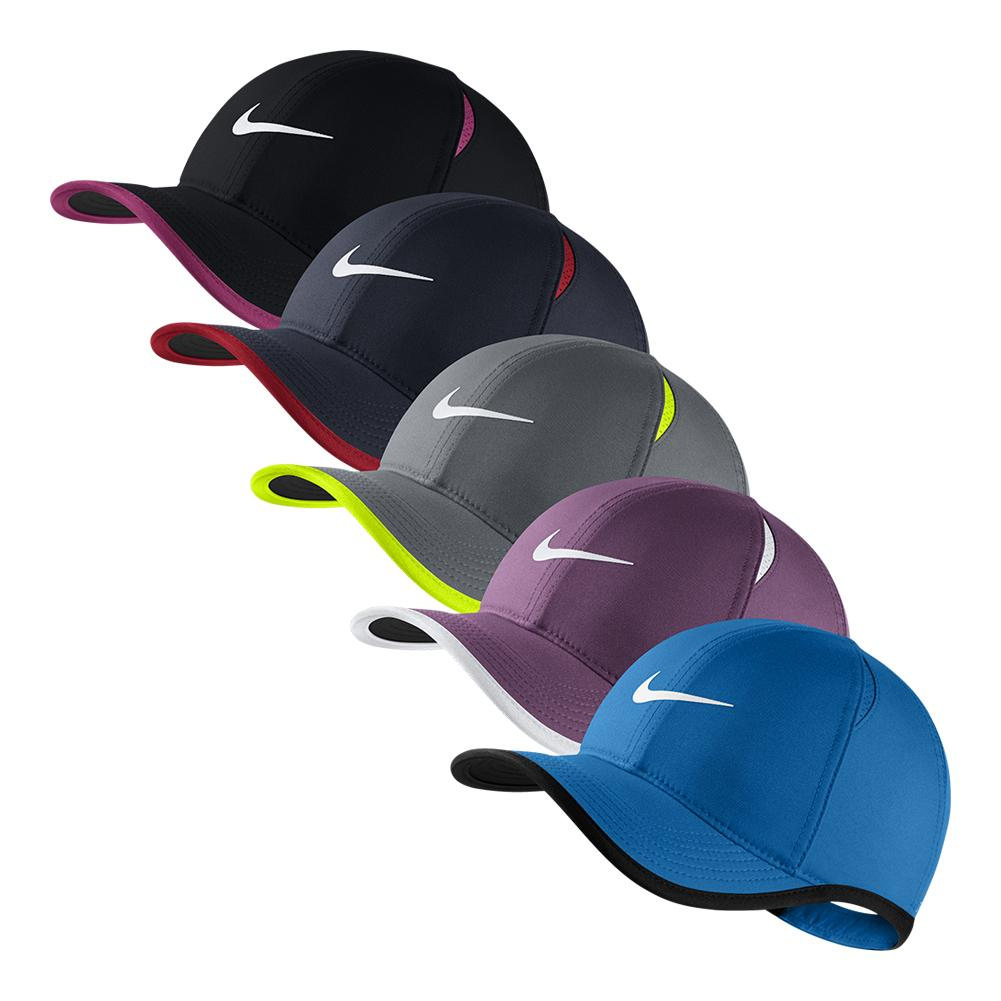 Young Athletes ` Aerobill Featherlightt Tennis Cap