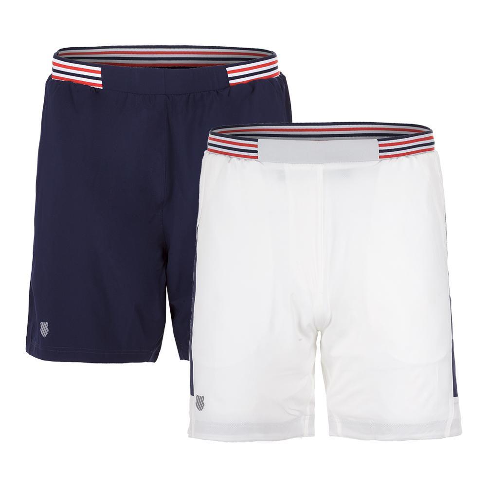 Men's Heritage 8 Inch Tennis Short