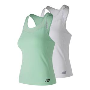 Women`s Tournament Racerback Tennis Tank