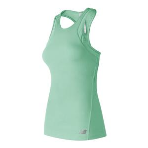 Women`s Anticipate Tennis Tank Seafoam
