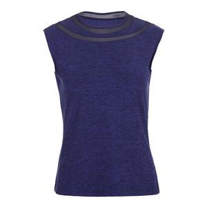 Women`s Joliet Tennis Top Twilight Space Dye