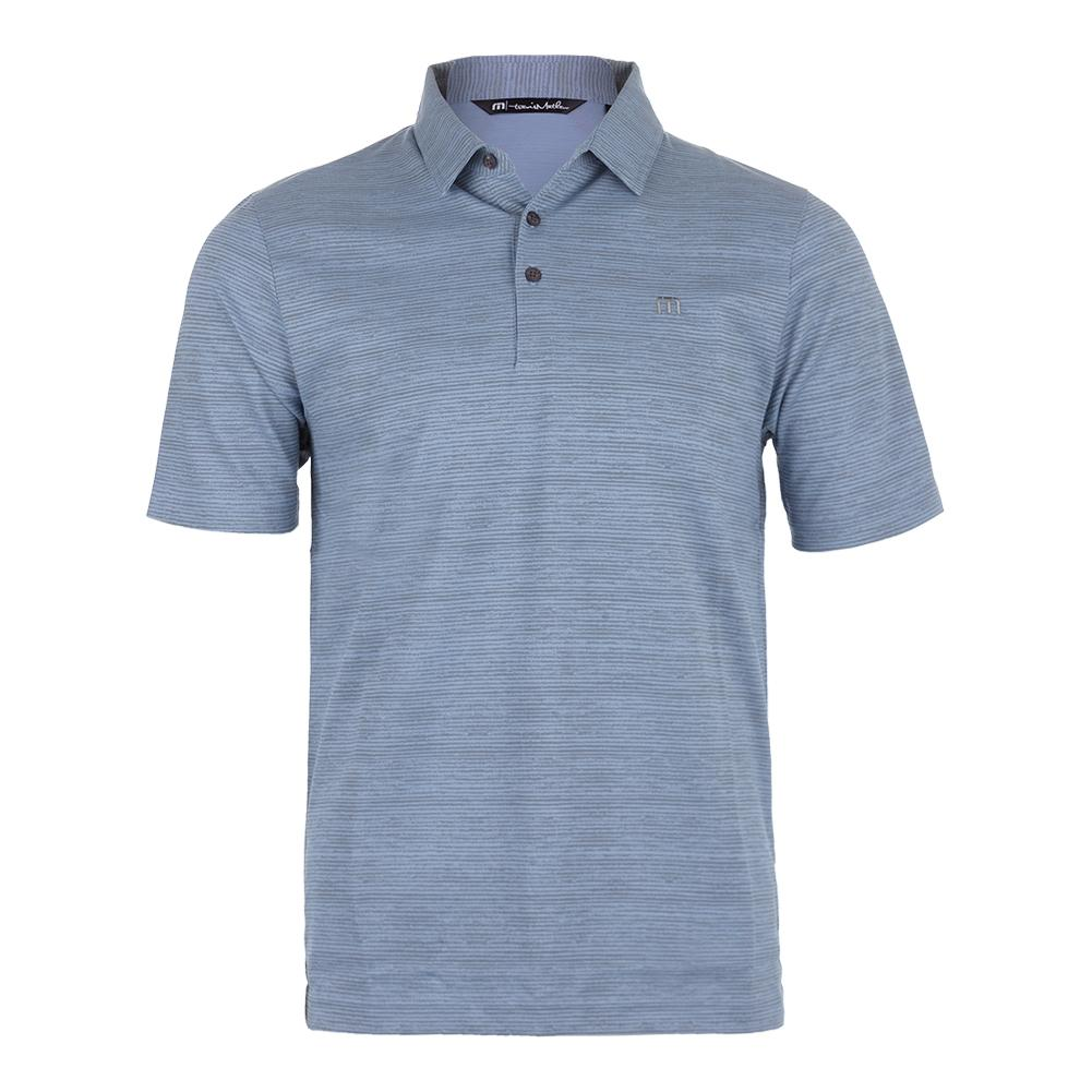 Men's K58 Tennis Polo Allure And Micro Chip