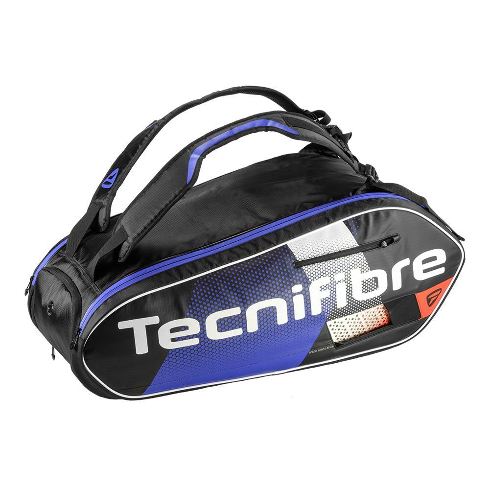 Air Endurance 9 Pack Tennis Bag Black