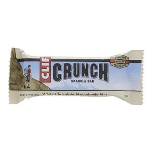 Crunch Granola Bar White Chocolate Macadamia Nut