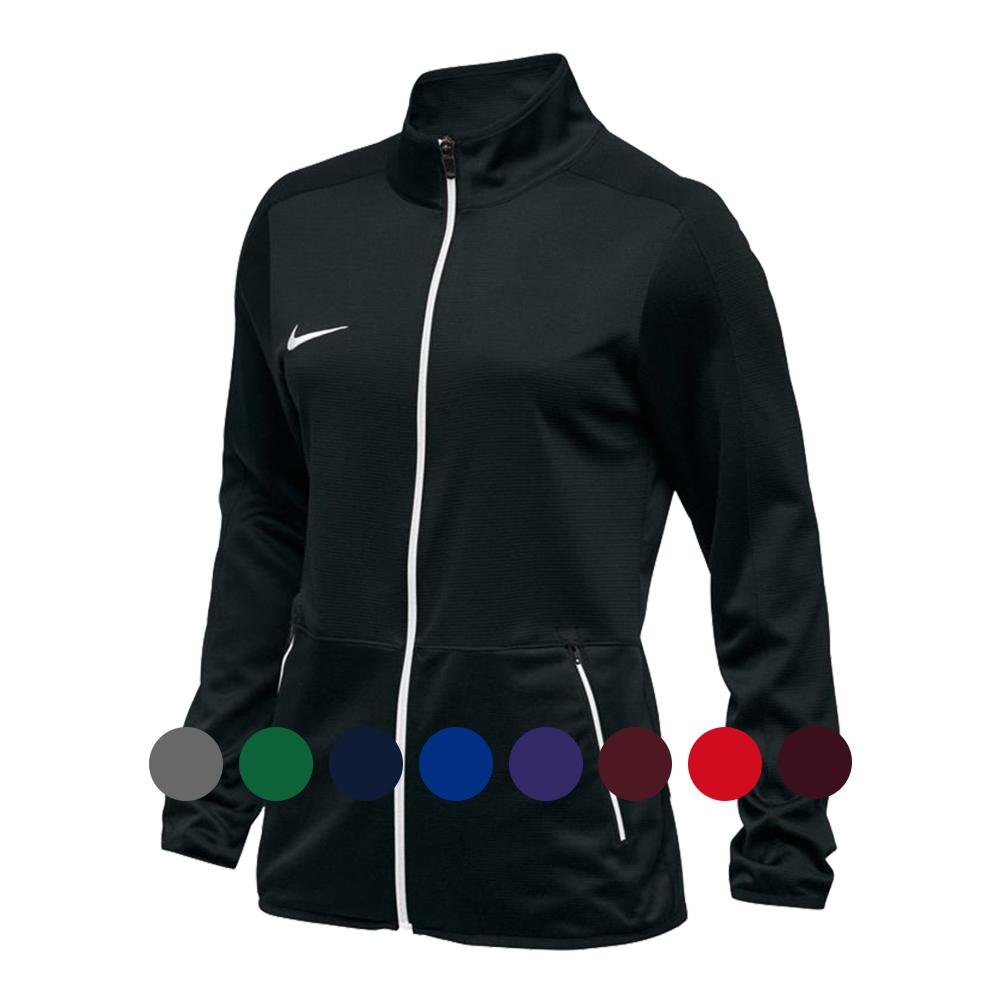Women's Rivalry Jacket