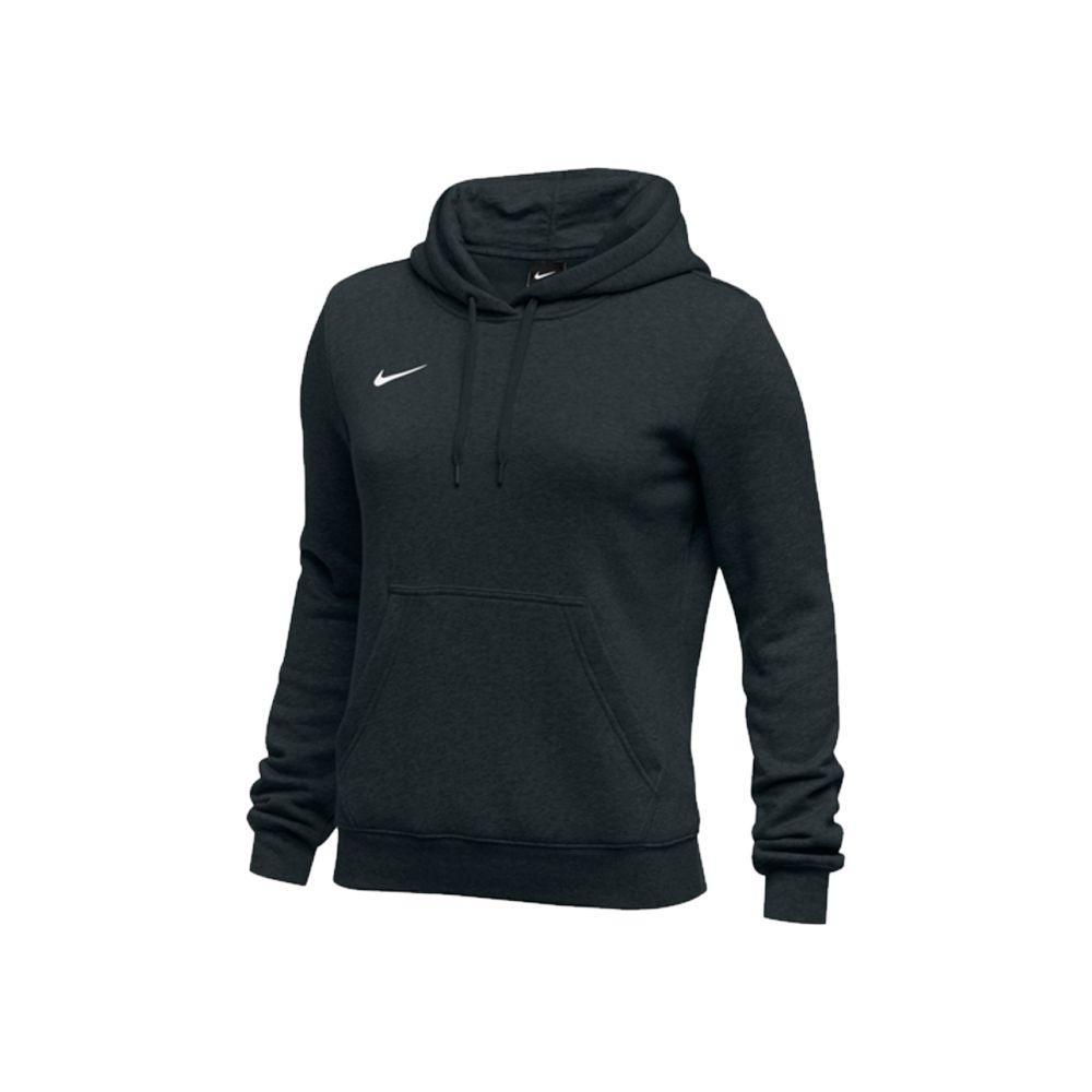 Pasteles Una noche parásito  Nike Women's Club Fleece Hoodie
