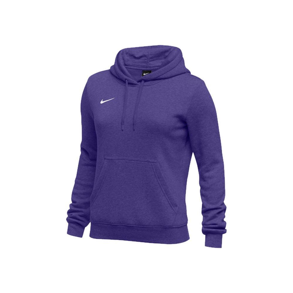 Nike Women's Club Fleece Hoodie