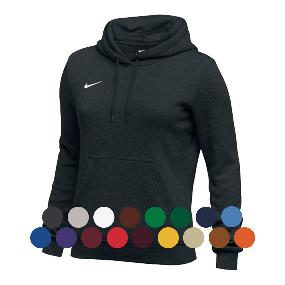 Women's Club Fleece Hoodie