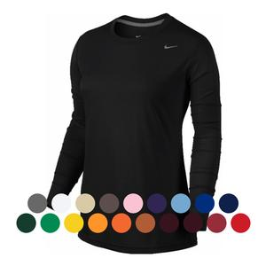 Women`s Legend Long Sleeve Tee