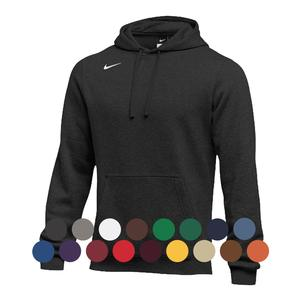 MENS FLEECE CLUB HOODIE