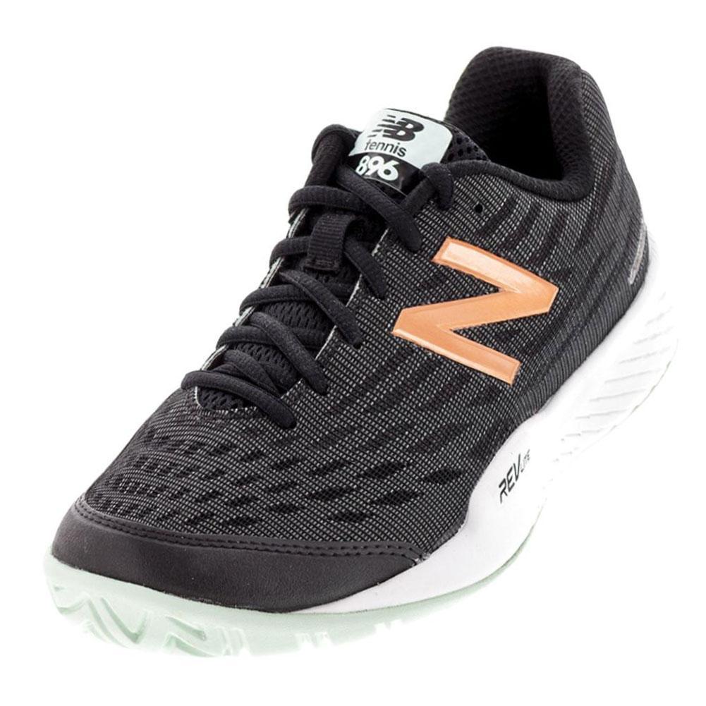 Women's 896v2 B Width Tennis Shoes