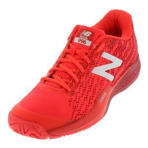 Men`s 996v3 2E Width Tennis Shoes