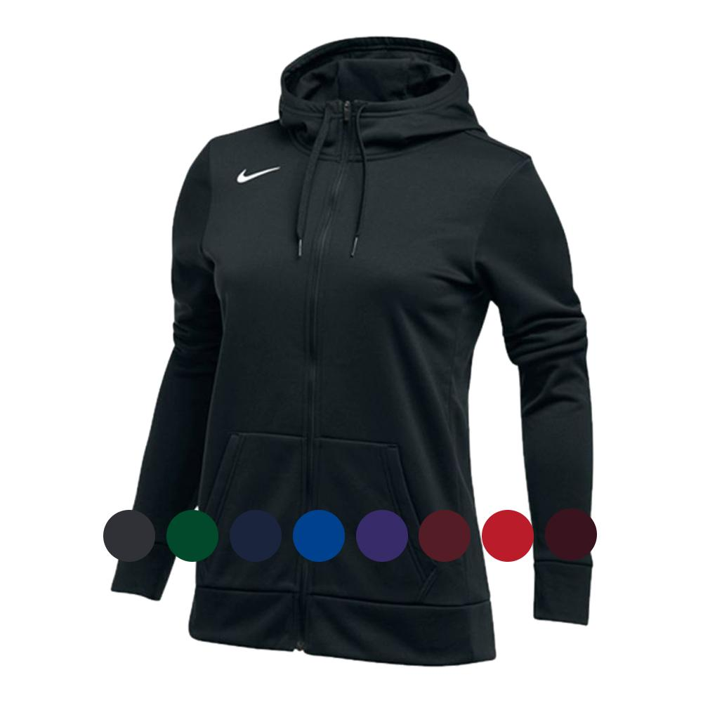 Women's Therma All Time Hoodie