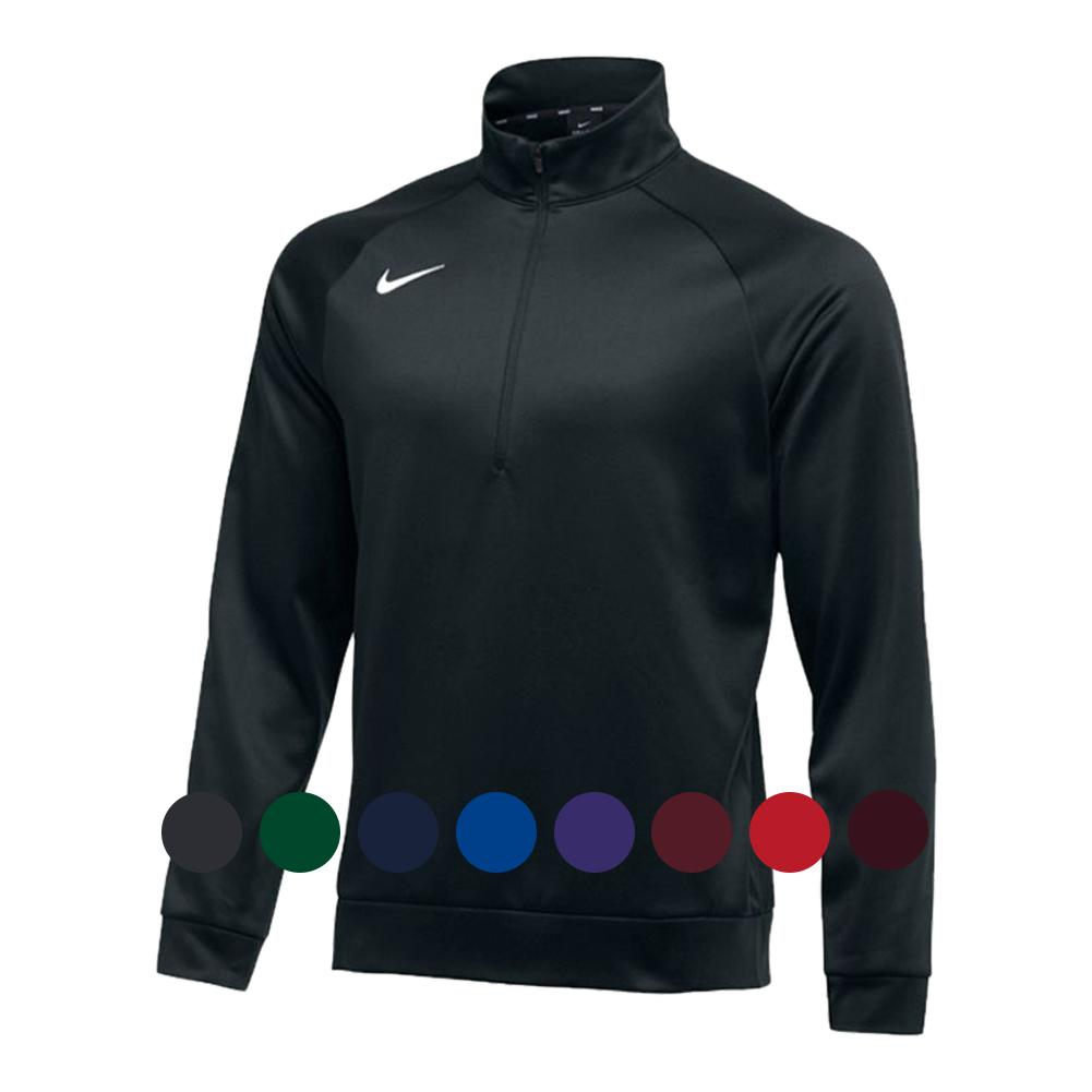 Mens Therma Quarter- Zip