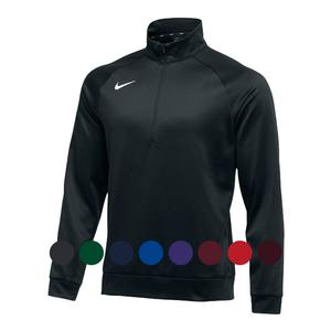 Men`s Therma Quarter-Zip