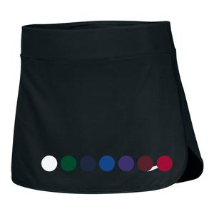 WOMENS TEAM PURE SKIRT