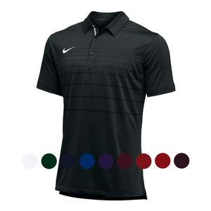 MENS DRY STREAK POLO
