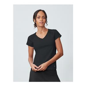WOMENS CORE SHORT SLEEVE TOP