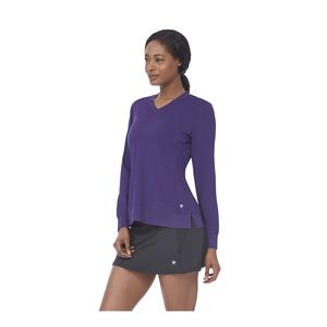 WOMENS CORE LONG SLEEVE TOP