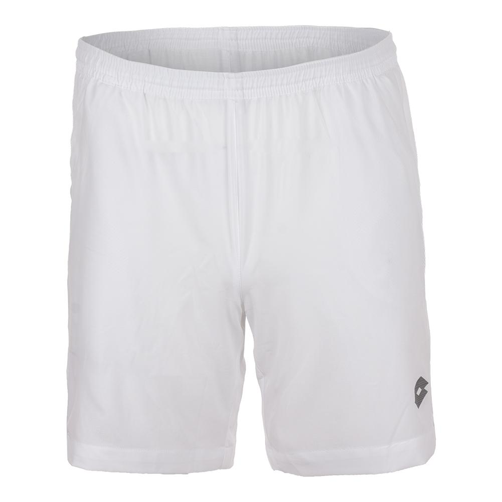 Men's Dragon Tech Ii Tennis Short White