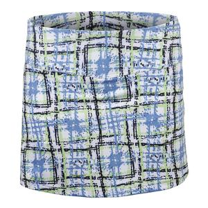 Women`s Amalfi Graphic Tennis Skort