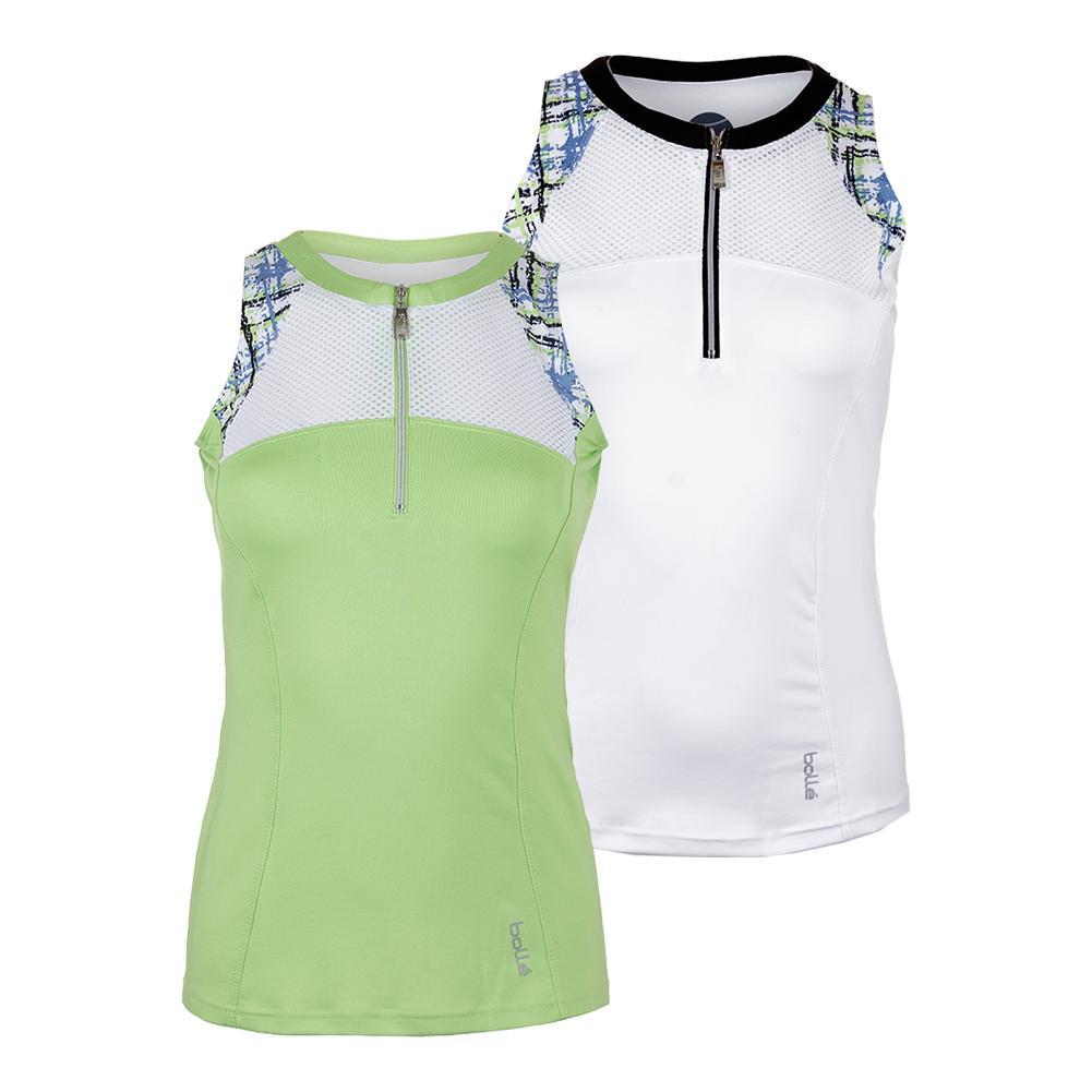 01f745d4f59ca BOLLE-Women-s-Amalfi-Tennis-Tank-8774-U18 thumbnail