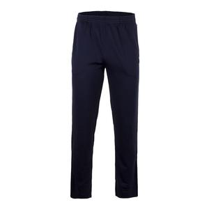 Men`s Heritage Tennis Pant Navy and White