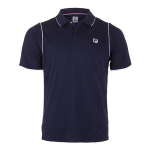 Men`s Heritage Tennis Polo