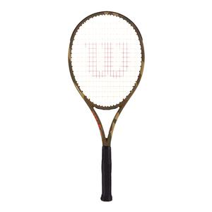 Burn 100LS Camo Tennis Racquet