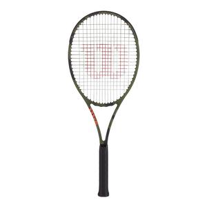 Blade 98L 16X19 Camo Tennis Racquet