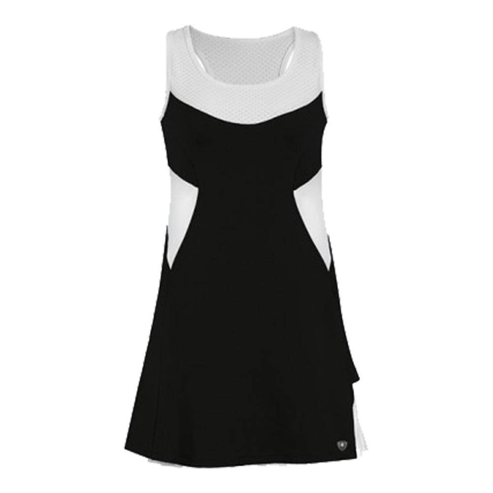 Women's Tease Layered Dress