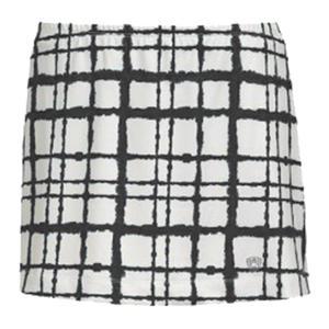 Women`s Choas Printed Skirt
